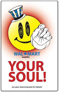 WalMart Has A N... Walmart Slogans
