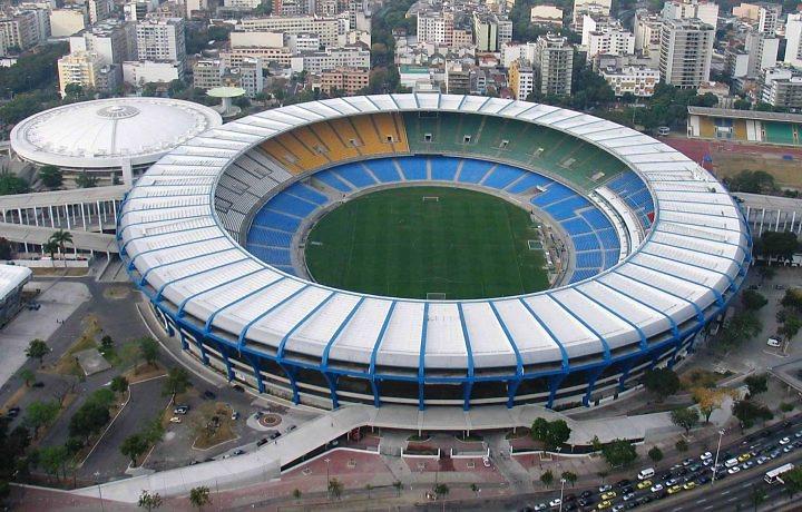 7 Stadion Terkenal di Dunia