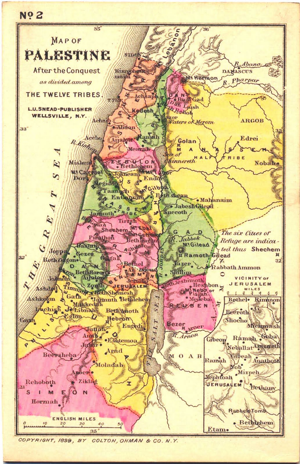 Gleanings In Hebrew The 12 Tribes Of Israel