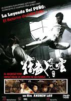 La leyenda del Puño : El retorno de Chen Zhen