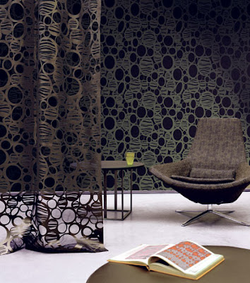 ::  elitis france  :: :  wallpaper home design fabrics