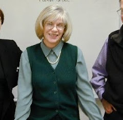 Alison (Sunny) Maynard, Green Party candidate for Colorado Attorney General, 2002