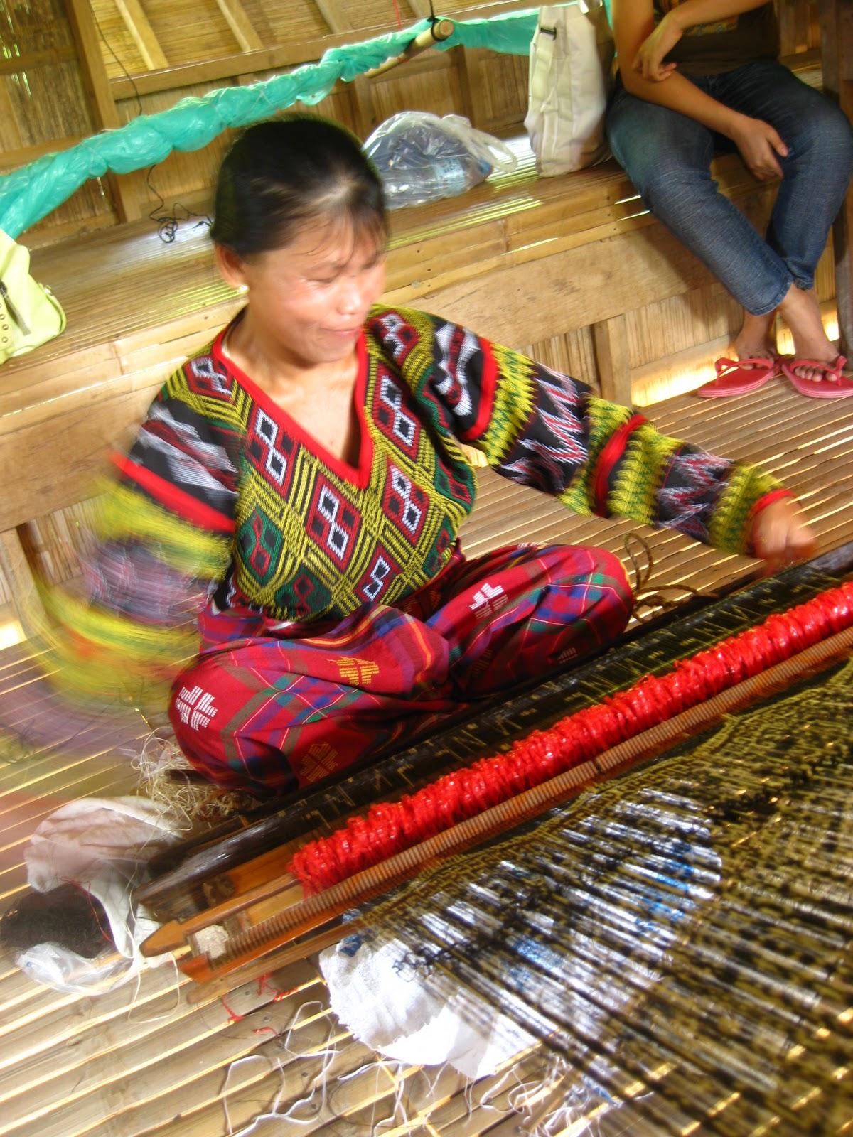 Lang Dulay Philippine S National Living Treasure