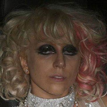 Lady GaGa cocaína alcohol adicta