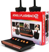 Descolando - Atari Flashback 2