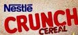 Nestlé Crunch Cereal