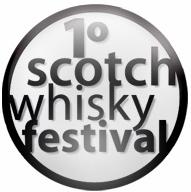 1º Scotch Whisky Festival