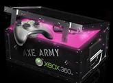 AXE - Xbox 360