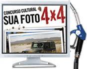 Clube do Diesel - 4x4