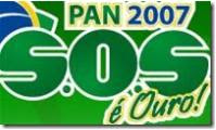 S.O.S. Computadores - Pan Rio 2007