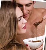 Seda Chocolate - Revista Nova