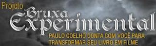 Paulo Coelho - Projeto Bruxa  Experimental