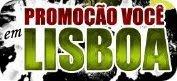 Promoção 50x1 - Você em Lisboa