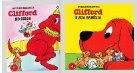 Promoção Clifford, o Cão Vermelho - Samantha Shiraishi e Desabafo de Mãe
