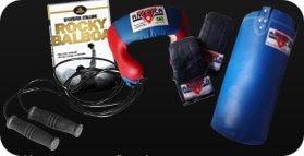 Promocao Rocky Balboa - Telecine