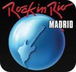Limão - Rock in Rio - Madrid
