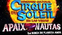 Submarino - Cirque du Soleil