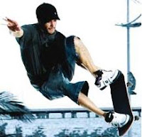 Centauro - Skate
