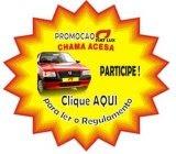 Promoção Fiat Lux - Chama Acesa