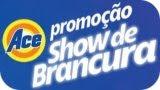 ACE - Show de Brancura