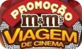 M&M Viagem de Cinema