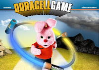 Duracell Game