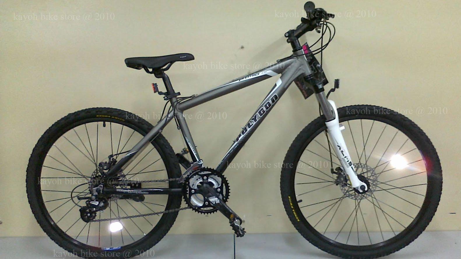 kayoh bike store Polygon Premier 3.0 [ 2010 ]