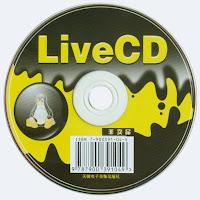 Particion Live CD