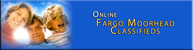 Fargo Classified Online