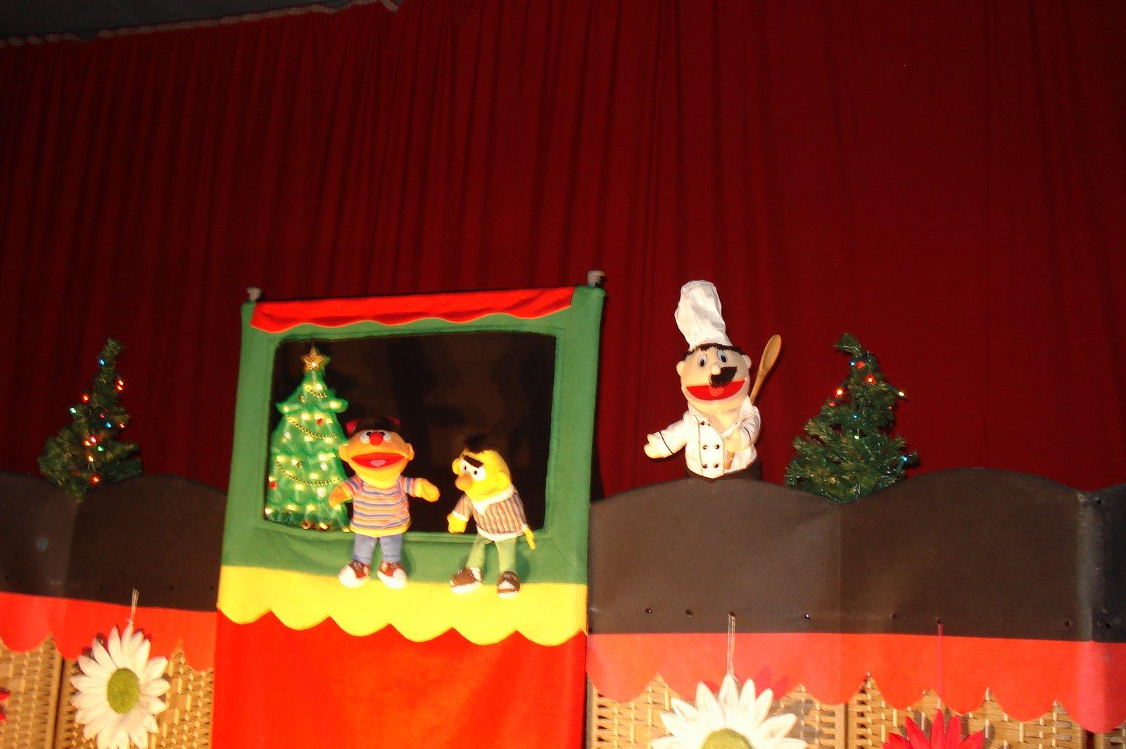 Os Operários de Natal