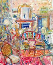 salon Marie-Ange