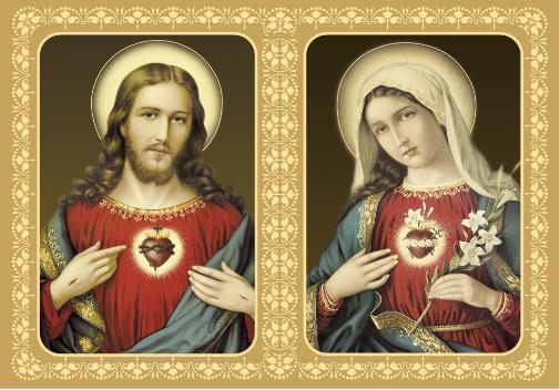 Sacred Heart of Jesus pray for us!