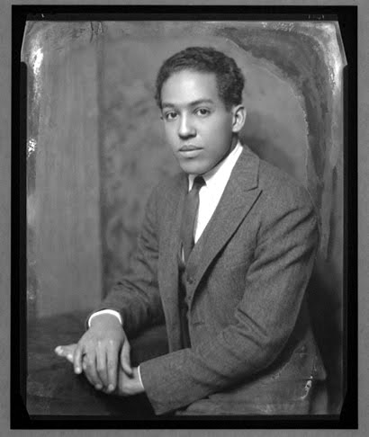 Langston Hughes Gay 60
