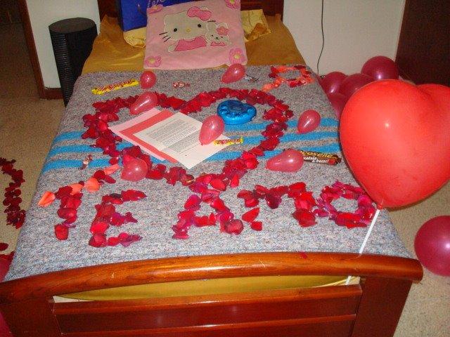 San Valentin Day,