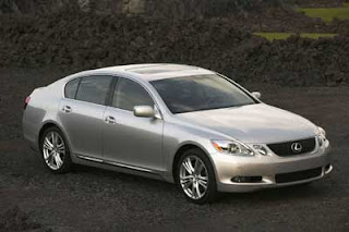 Lexus Gs 450h Driving Impressions Two Vivid Memories Came To Mind While