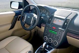 2008 Land Rover LR2 HSE Review - Autosavant | Autosavant