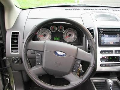 2008 ford edge review autosavant autosavant. Black Bedroom Furniture Sets. Home Design Ideas