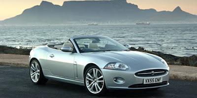 2008 Jaguar Xk Convertible Review