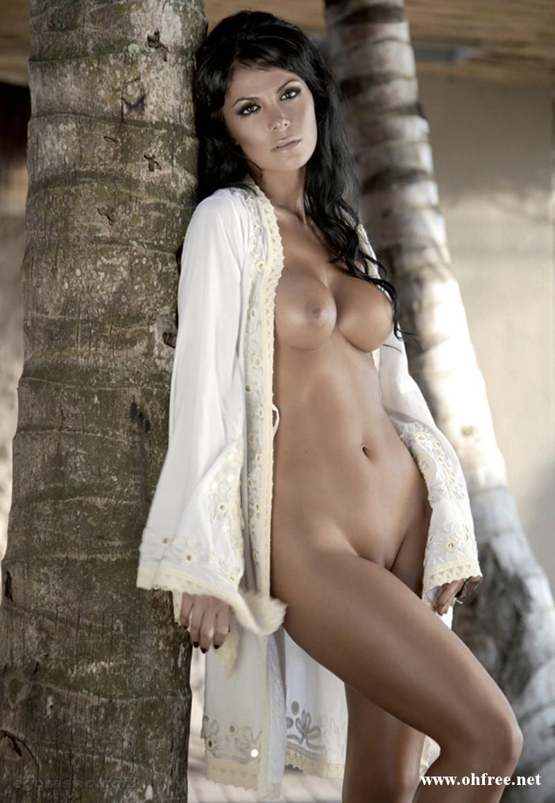 Michelle renaud nude