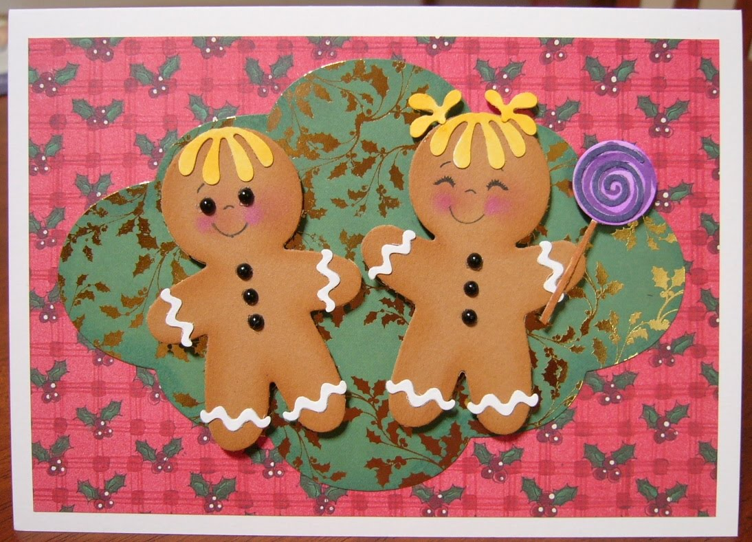 Search Results For Free Mad Lib Gingerbread Calendar