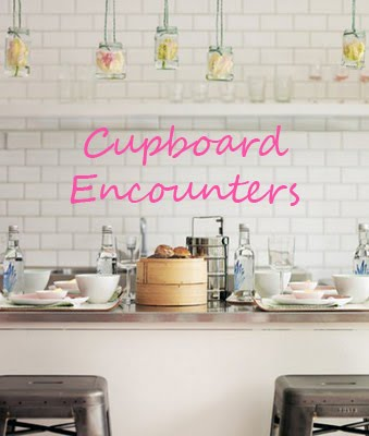 Cupboard Encounters