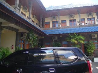 Info kos kosan di Denpasar-Bali