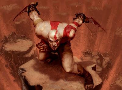 God of War 4 só num futuro distante
