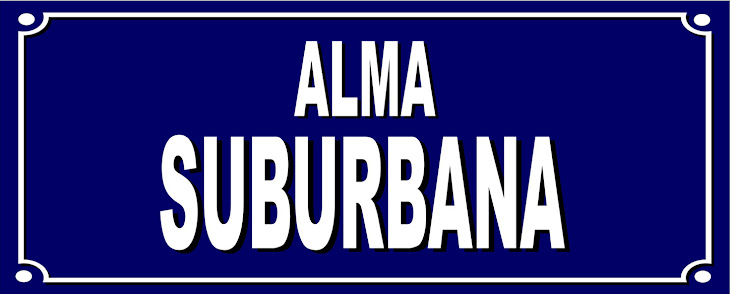 Alma Suburbana