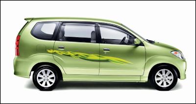 Gambar foto Toyota product 2008 2009 New of Toyota avanza VVT-1, All