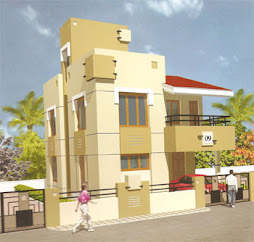 West County { Duplex Houses Gated Community @ Nizampet}