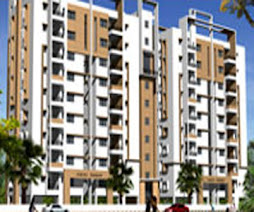 Vertex Sadguru Krupa { Luxury Apartments @ Nizampet }