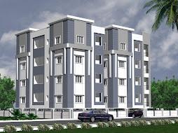 Sai Sri Avenue Deluxe Flats @ Nizampet { near Vignan School }