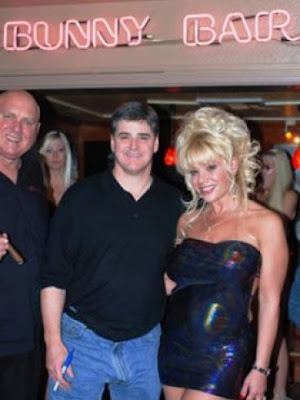 Bunny ranch airforce amy