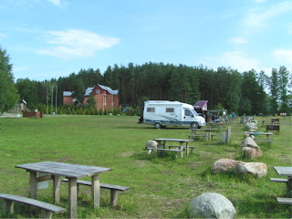 Camping Viktorija